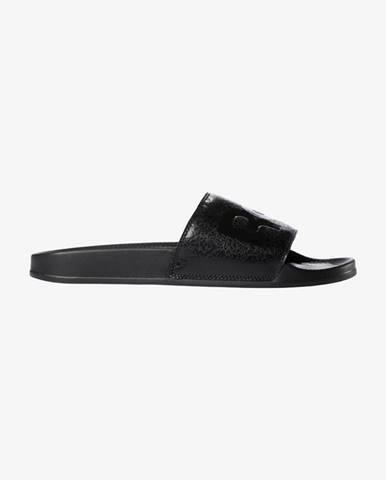 Čierne sandále Reebok Classic