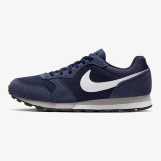 MD Runner 2 Tenisky Nike Modrá