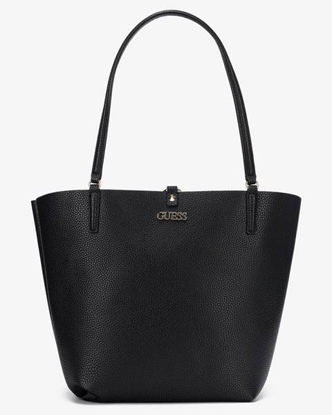 Čierna kabelka Guess