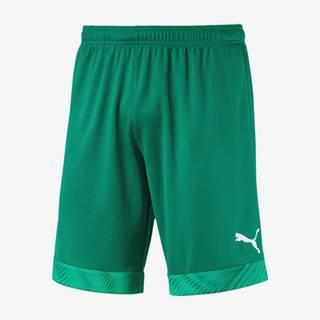 Puma Cup Kraťasy Zelená