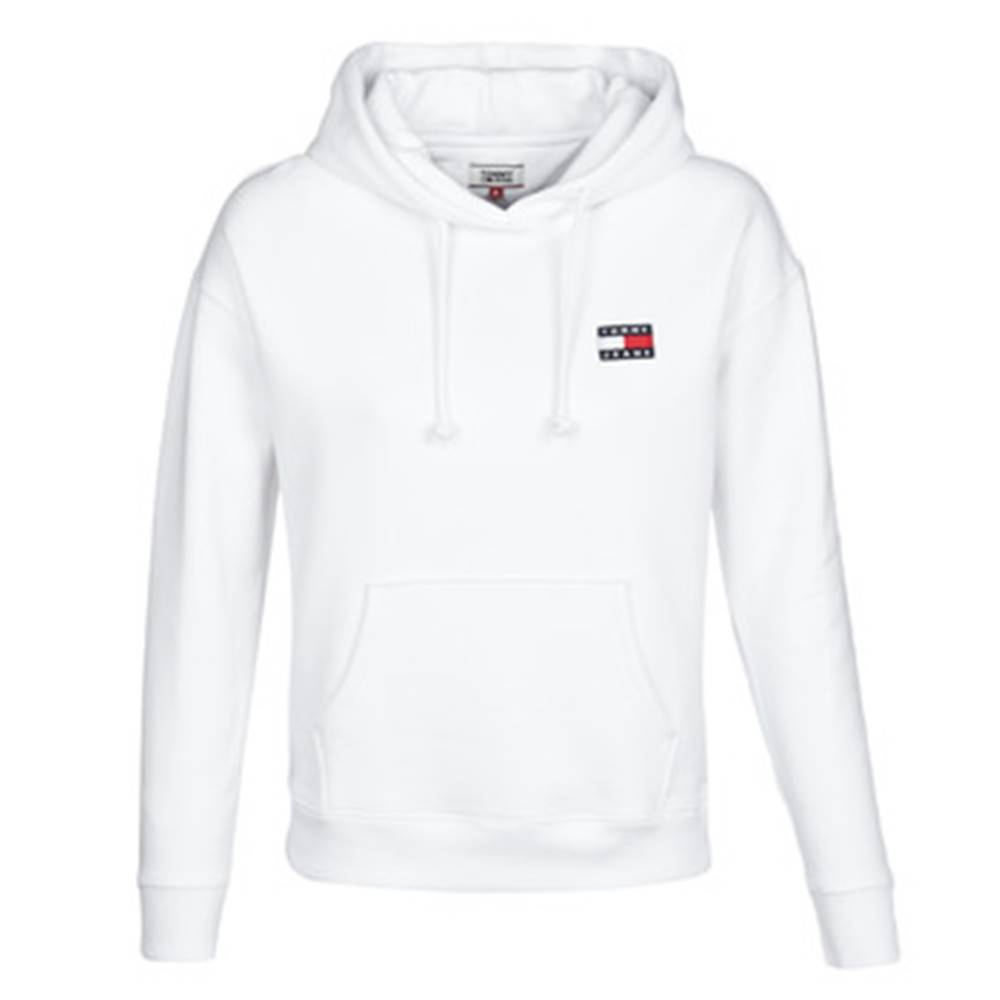 Tommy Jeans Mikiny Tommy Jeans  TJW TOMMY BADGE HOODIE