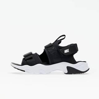 Nike Wmns Canyon Sandal Black/ White
