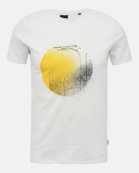 Biele tričko ZOOT