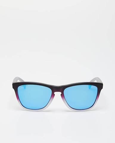 Čierne okuliare Oakley