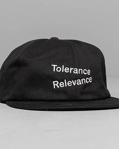 Čierna čiapka Soulland