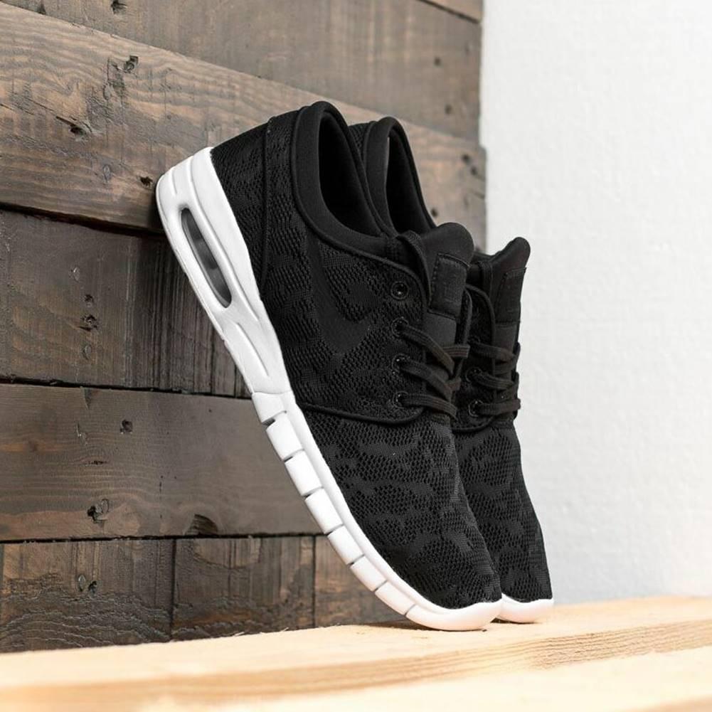Nike Nike Stefan Janoski Max Black/ Black